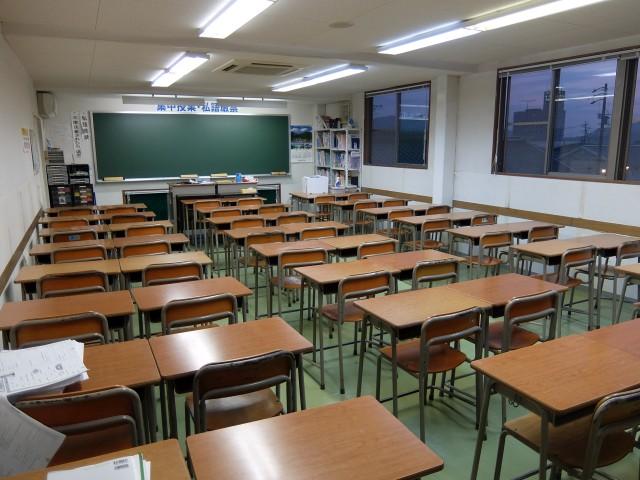 加茂ゼミナール美濃加茂本部校 努力できる環境を提供します!