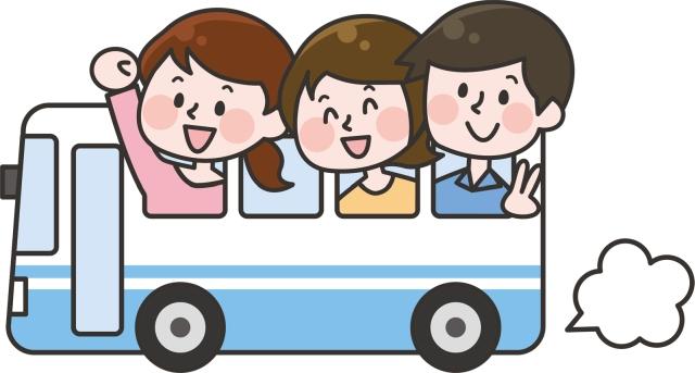 加茂ゼミナール美濃加茂本部校 バス送迎で遠方でも通いやすい
