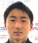 関高校普通科  尾崎 太星(西中出身)
