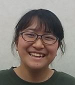 東濃実業高校ビジネス情報  渡邉 理奈(東中出身)
