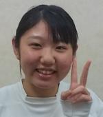 加茂農林高校食品科学  安田 心美(川辺中出身)